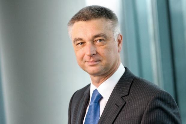 Nowy prezes DB Schenker Rail Polska