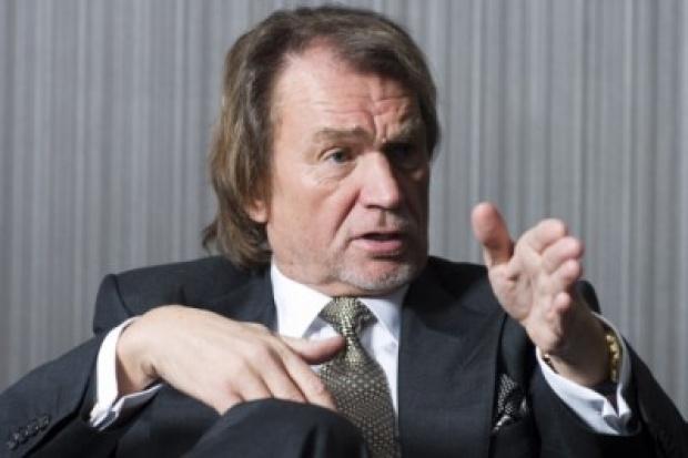 Jan Kulczyk o planach inwestycyjnych w sektorze paliwowym