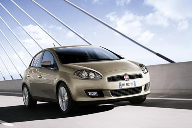 Fiat lekko poprawił Bravo