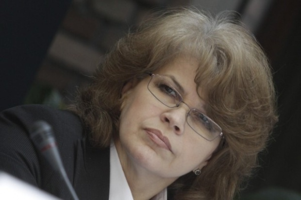 G. Henclewska, wiceminister gospodarki: w innowacjach gonimy czołówkę