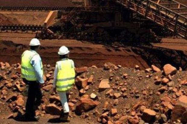 Chiny. Rozpoczął się proces czterech pracowników Rio Tinto