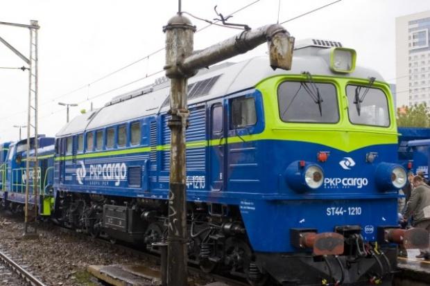 PKP Cargo zapowiada uruchomienie Centrum Logistycznego