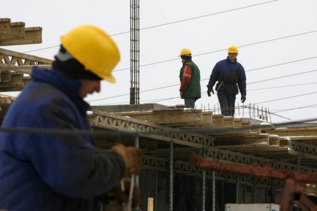 Inspektorzy pracy ruszają na budowy