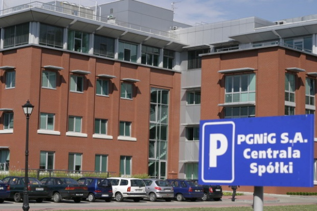 PGNiG: 472 mln zł na dywidendę