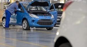 Mniej rejestracji nowych aut