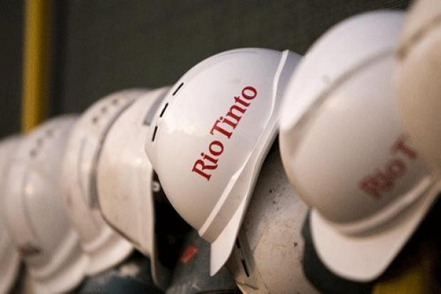 Chiny. Zakończył się proces pracowników Rio Tinto