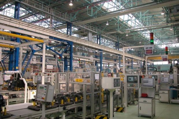 Włoska prasa: Fiat zamierza zwiększyć produkcję w Bielsku-Białej