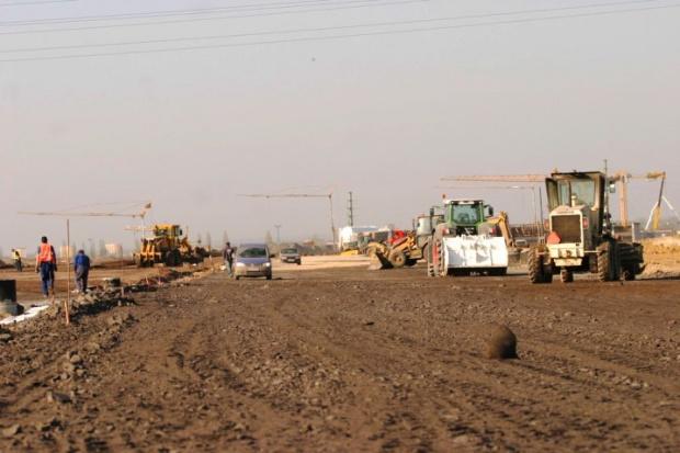 MSWiA: ponad 2,7 tys. km zmodernizowanych i zbudowanych dróg lokalnych