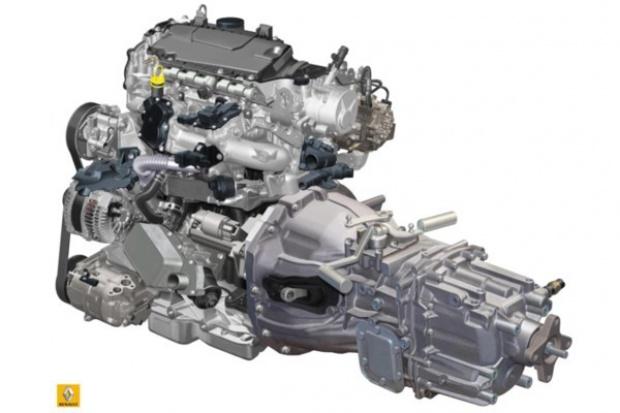 Nowy diesel Renault