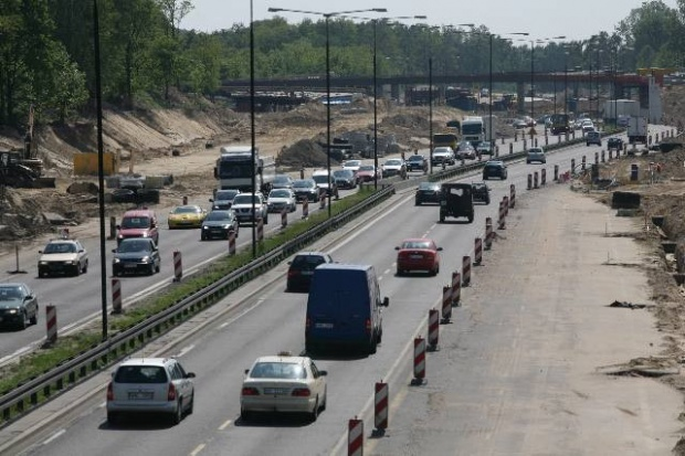 Najważniejsze autostrady będą gotowe na Euro 2012