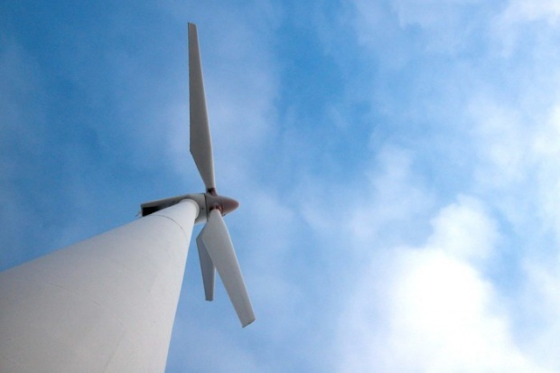Według prognoz 20,3% energii w UE będzie pochodzić z OZE