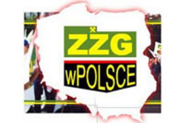 Andrzej Chwiluk ponownie wybrany na przewodniczącego ZZGwP