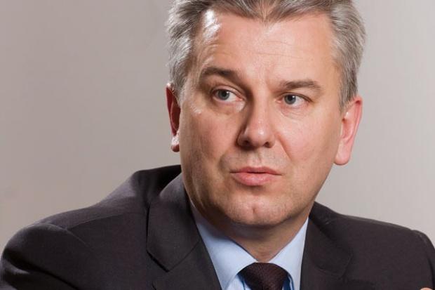 Cezary Grabaczyk o wyzwaniach polityki transportowej UE do 2020 roku