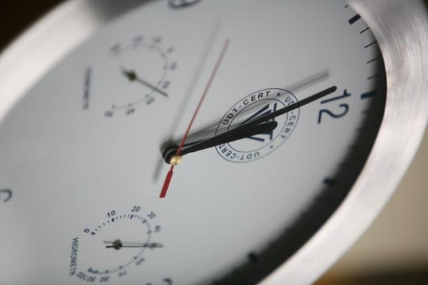 W Rosji zmniejszono liczbę stref czasowych