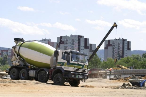 Rezerwy budowlanych firm mogą wzrosnąć