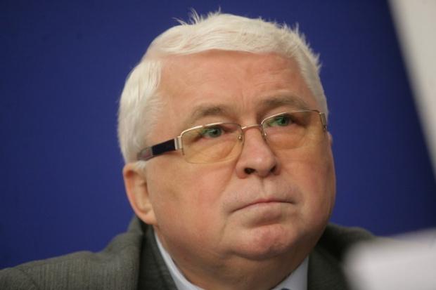 Wiceminister środowiska o pakiecie energetyczno-klimatycznym