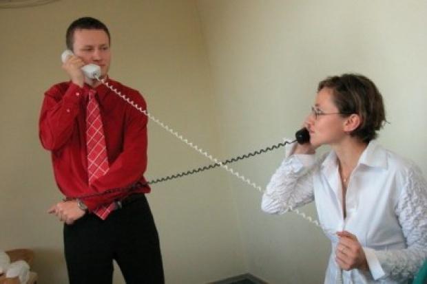 Coraz mniej użytkowników telefonii stacjonarnej
