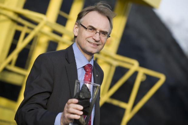 J. Piekacz o rozwoju CCS przez Vattenfall