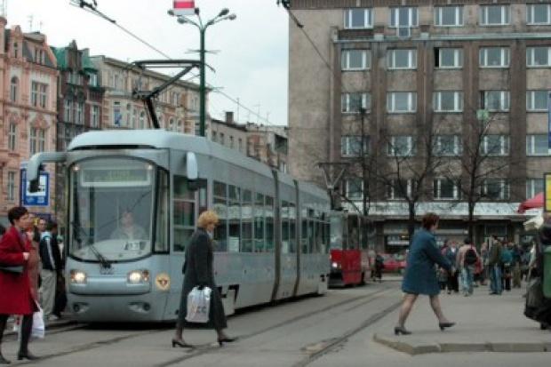Katowice konsultują podziemne parkowanie