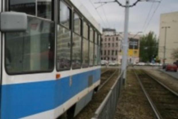 Pięć firm chce remontować tory we Wrocławiu