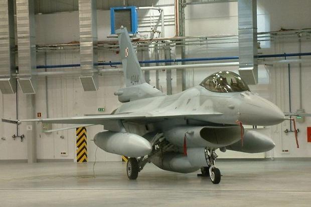 Polskie F-16 w Afganistanie?