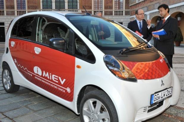 Faktyczna zapowiedź elektrycznej ofensywy Mitsubishi