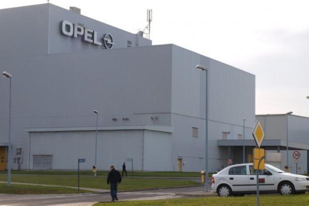 Polak szefem fabryki Opla w Gliwicach
