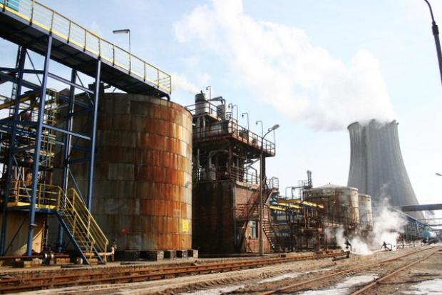MSP chce zdecydować o sposobie sprzedaży II grupy chemicznej w II połowie kwietnia