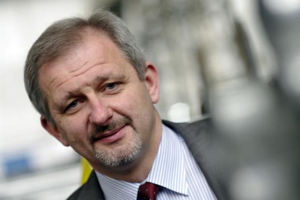Robert Wojdyna, prezes Konsorcjum Stali: wzrost cen może przyhamować popyt