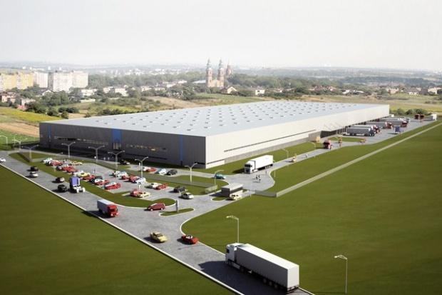 W Sosnowcu powstaje największa w Europie fabryka kolektorów słonecznych
