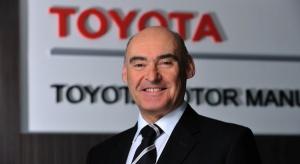 Wałbrzyska Toyota ma nowego szefa