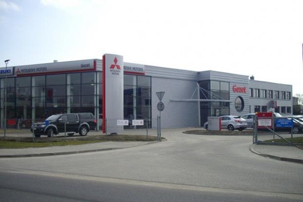 Nowy dealer Mitsubishi w Gorzowie