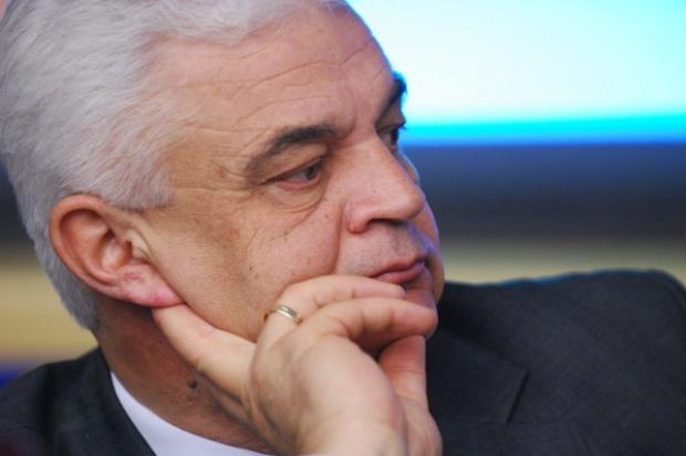 Jerzy Bernhard, prezes Stalprofilu, o rynku stali: po zastoju nastąpiło odbicie