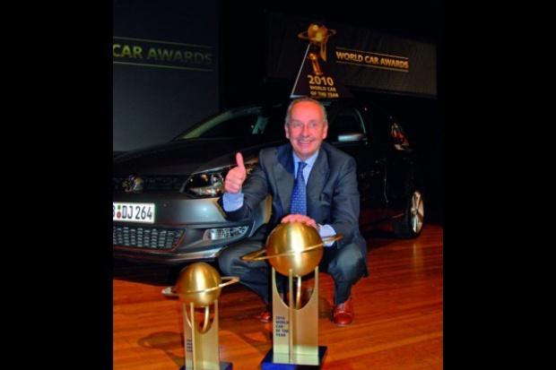 WCOTY i WGC: Volkswagen świętuje ustrzelenie dubletu