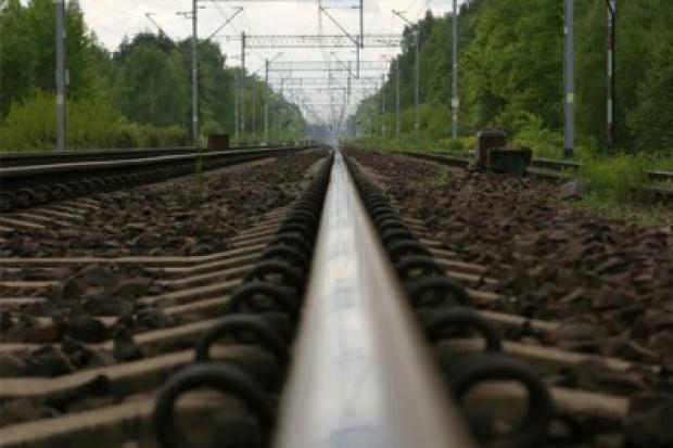 Jest trasa dla kolei z Pyrzowic do Katowic