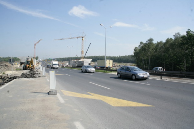 Bułgaria wykorzystała 2,5 proc. unijnych środków na transport