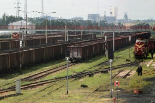 Konkurencja na kolejowym rynku cargo bardziej widoczna