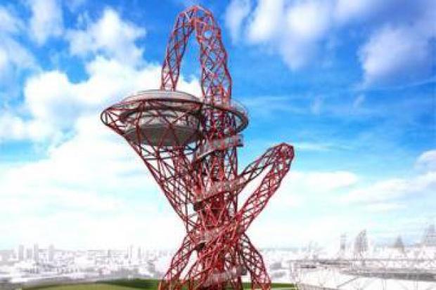 Mittal da stal na nowy symbol Londynu