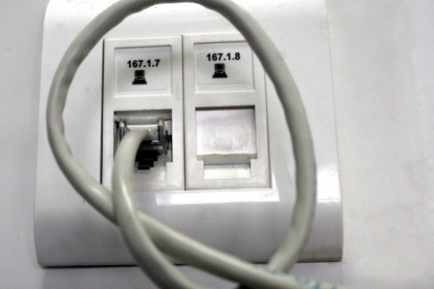 TPSA obniża ceny szybkiego dostępu do internetu