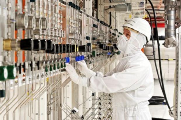 Największa inwestycja w historii Grupy Bosch