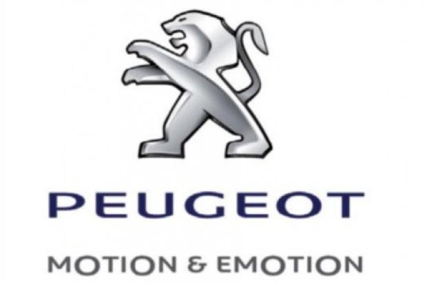 Peugeot w kinie ... francuskim