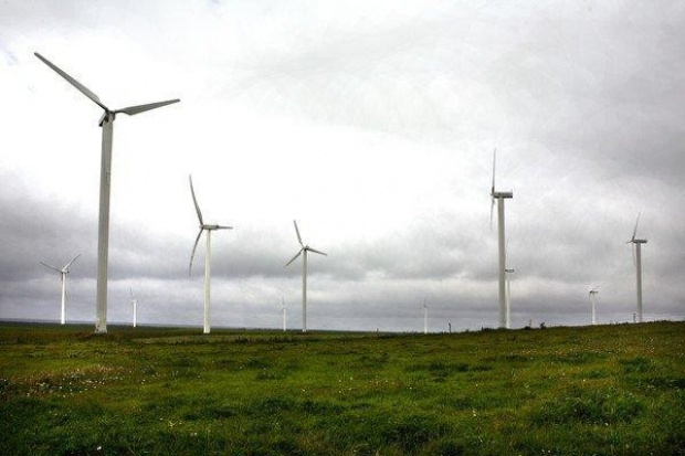 Energetyka wiatrowa - nisza dla sektora stalowego