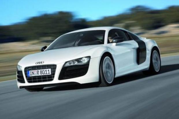 Wysportowane Audi globalnie docenione