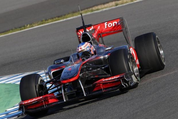 NGK w najszybszych wyścigówkach
