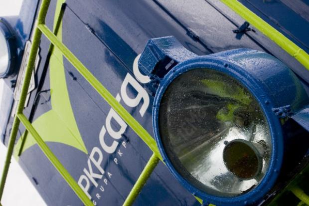 Największy przewoźnik kolejowy poprawia wyniki