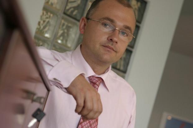 Przemysław Sztuczkowski, prezes Złomreksu: w Polsce jest miejsce na budowanie silnej grupy dystrybucyjnej