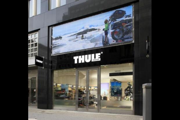 Nowa koncepcja rozwoju  Thule