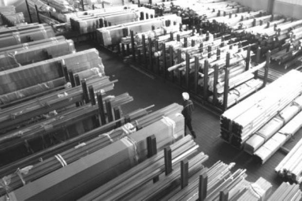PUDS: Wzrost cen stali jest nieunikniony