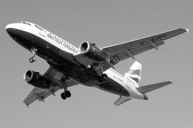 Niebo nad Europą wciąż bez samolotów