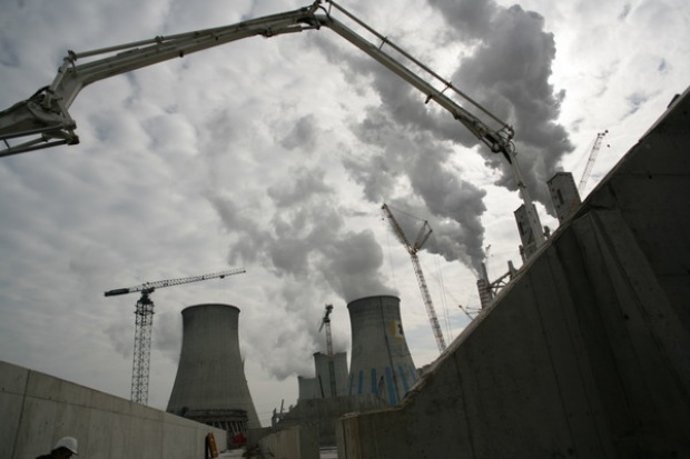 KE zatwierdziła polski plan rozdziału uprawnień do emisji CO2